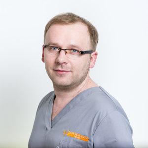 Centrum Stomatologiczne Demed Zaniewicz Radosław