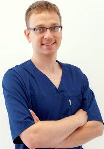 demed-łomża-zespół-lekarze-Arkadiusz Górski
