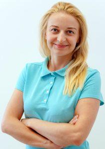 demed-Łomża-zespół-lekarze-Magdalena Solecka