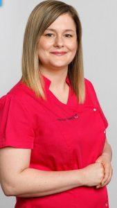Demed stomatolog Kamila Suchodolska