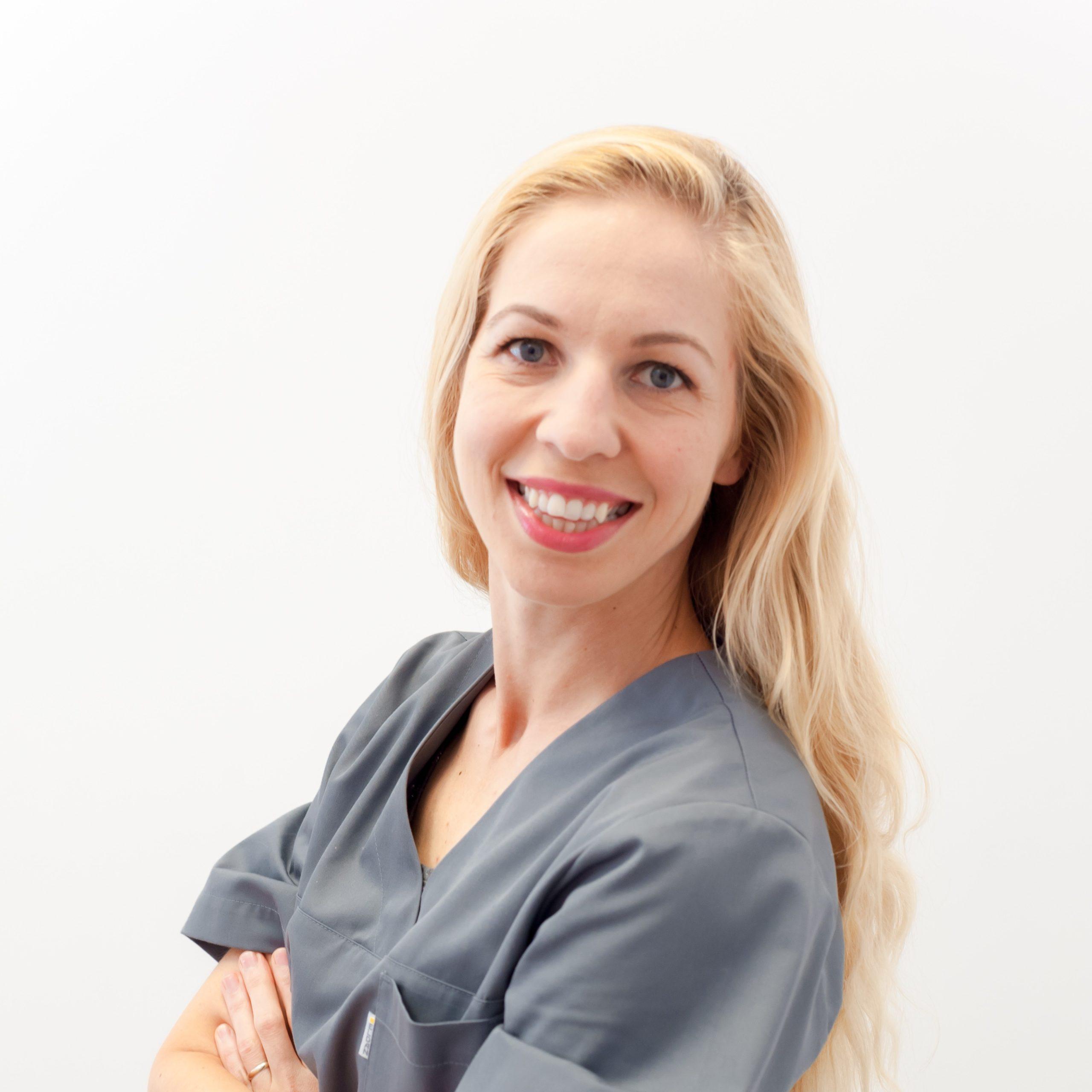 dr n. med. spec. epidemiolog, spec. zdrowia publicznego Katarzyna Czechowska