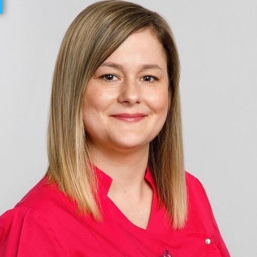 lekarz stomatolog Suchodolska Kamila