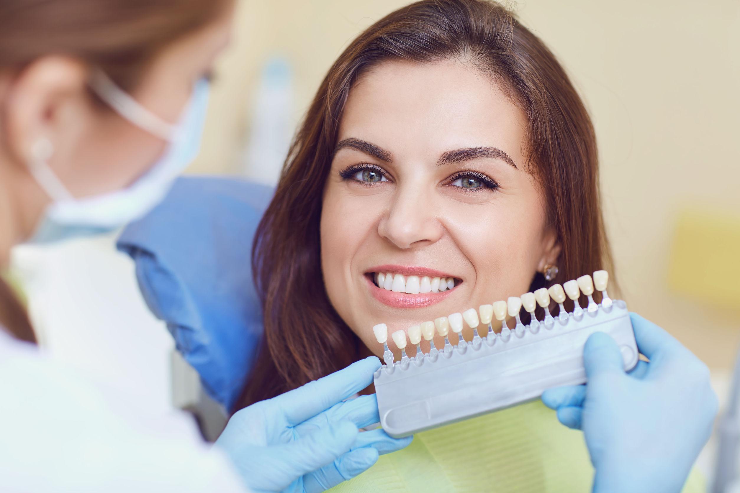 Demed Łomża - stomatolog, dentysta